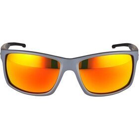 Endura Hummvee Sportbrille grau